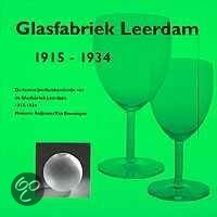 Glasfabriek Leerdam