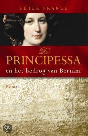 De Principessa  ISBN:  9789059773028  –  Prange, P