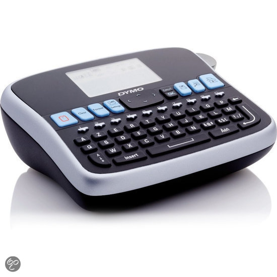 DYMO LabelManager 360D - Labelprinter - AZERTY
