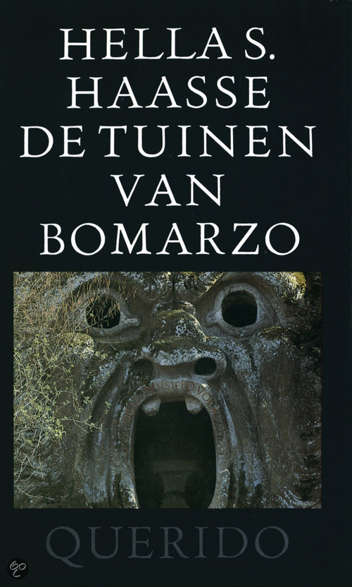 De Tuinen Van Bomarzo