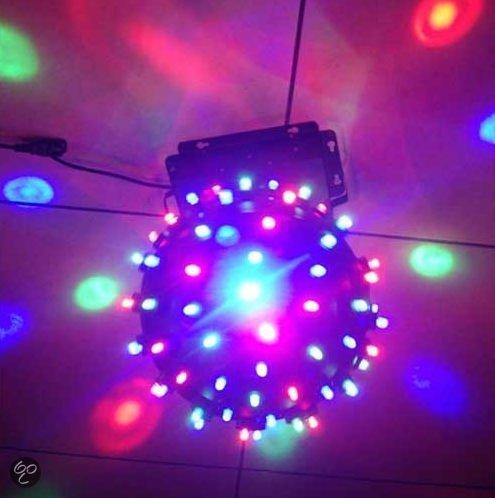 Disco licht