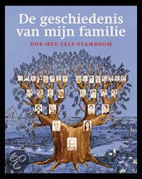 De geschiedenis van mijn familie