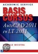 Basiscursus AutoCAD 2011 en LT 2011