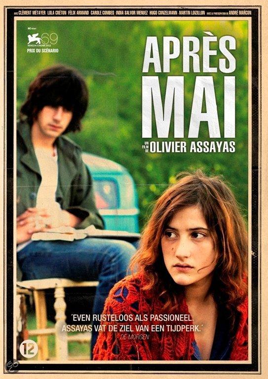 Film Après mai