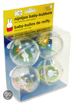 Nijntje Babybubbels