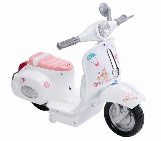 Baby Born Interactieve Star Scooter