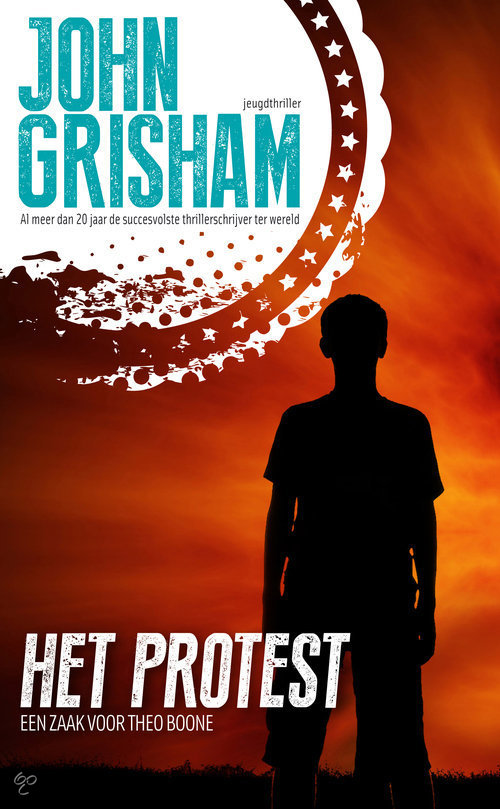bol.com | Het protest, John Grisham | 9789400500938 | Boeken Theodore Boone Nederlands