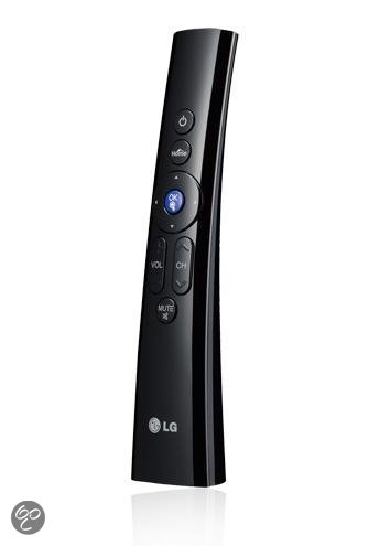 LG AN-MR200 - Magic Motion Remote Control