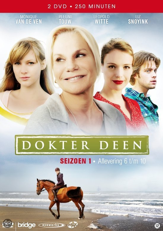 Dokter Deen - Seizoen 1 (Deel 2)