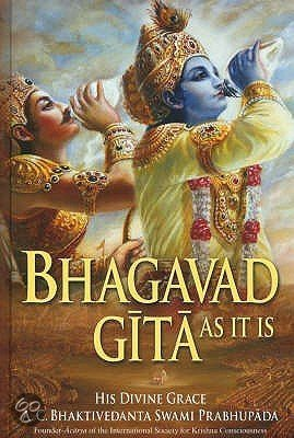 Bhagavad Gita Critique
