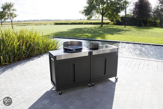 barbecook brahma 4 2 gasbarbecue inox koken. Black Bedroom Furniture Sets. Home Design Ideas