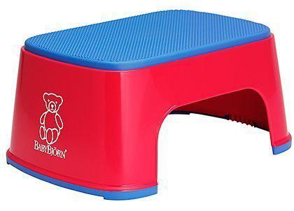 BabyBjörn - Opstapkrukje - Rood