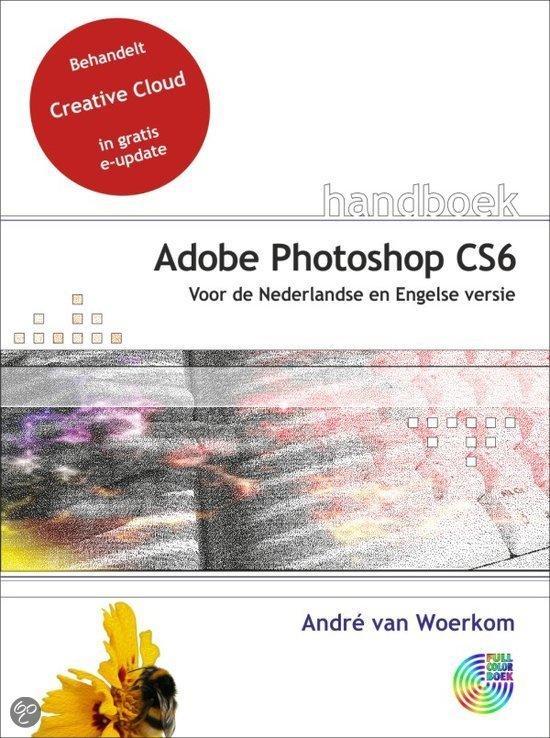 Handboek photoshop CS6 / CC