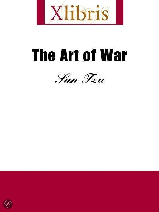The art of war for dating download