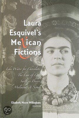essays on laura esquivel