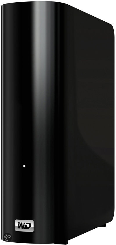 Western Digital My Book Essential - 2 TB / USB 3.0