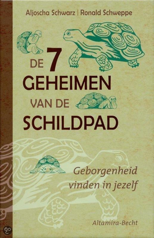 De 7 geheimen van de schildpad