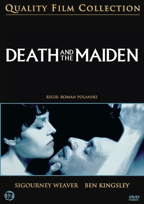 an analysis of the polanski film death and the maiden Ariel dorfman's death and the maiden is a psychological thriller about a woman  who, in a country newly released from dictatorship, seeks revenge on the man.
