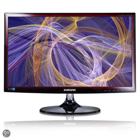 Samsung S24B350B - Monitor