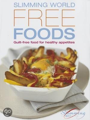 Slimming World Free Foods Slimming World