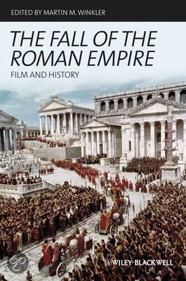 Aspects Leading to the Fall of the Roman Empire at EssayPedia.com