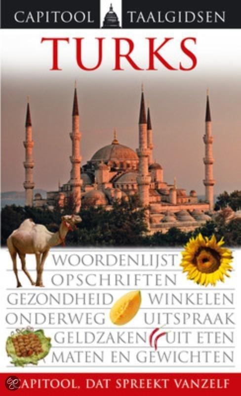 Capitool Taalgids Turks