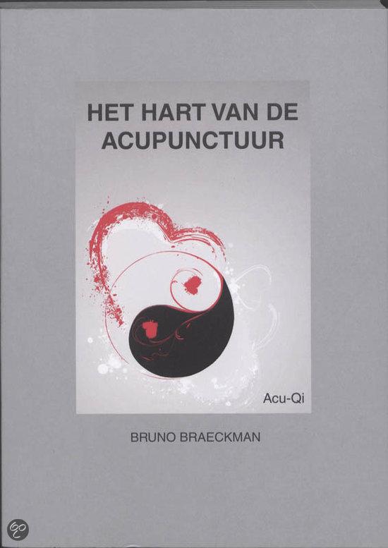 Het hart van de acupunctuur
