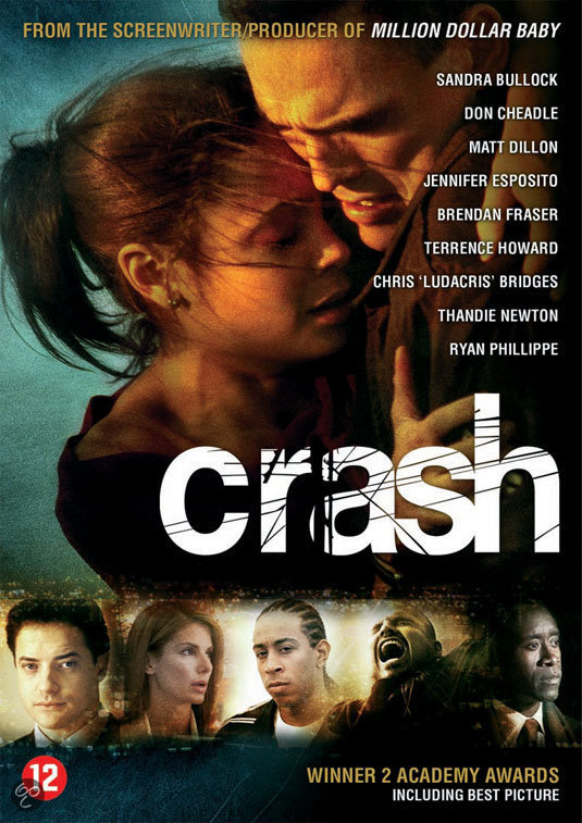a review of paul haggiss movie crash Three cheers for writer paul haggis, who adapted the script for million dollar baby and is making his feature film directorial debut with crash over the years, this emmy-winning writer for such series as thirtysomething, la law, and ez streets has fined tuned his craft as evidenced in this morally rich, nuanced, and poignant.