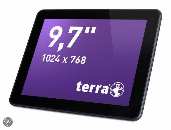 Terra PAD 1002 review