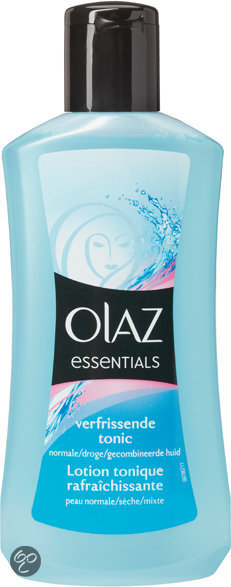 Olaz Essentials Verfrissende - Tonic 200 ml