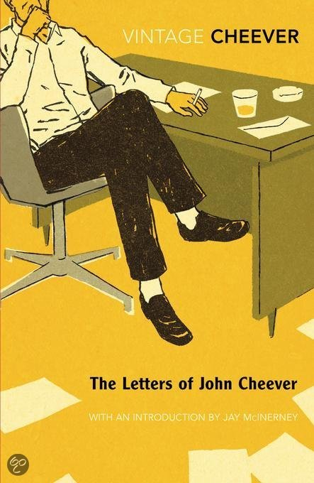 bol.com | The Letters Of John Cheever (ebook) Adobe ePub, John Cheever ...