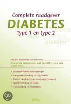 Complete Raadgever Diabetes