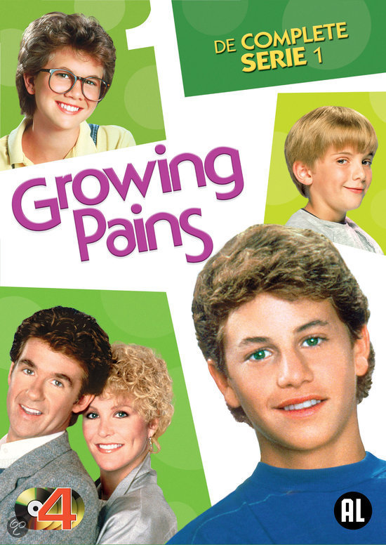 Growing Pains - Seizoen 1