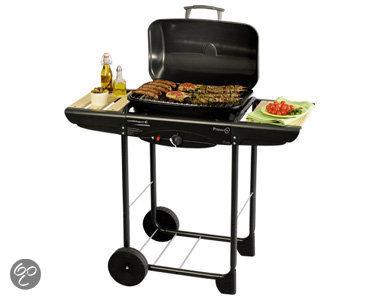 Campingaz Primero Gasbarbecue
