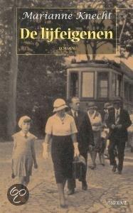 De lijfeigenen  ISBN:  9789059115583  –  M. Knecht