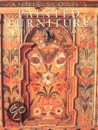 annie sloan boeken te koop The Painted Furniture Sourcebook