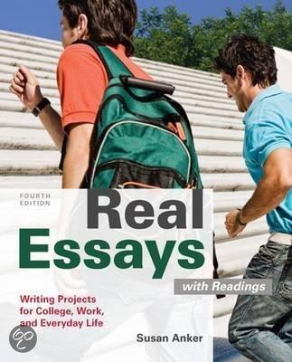 engelse essay schrijven