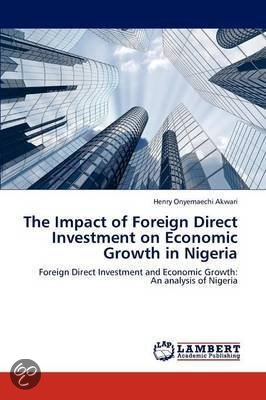 the impact of inflation on economic growth in nigeria Inflation, unemployment and economic growth in nigeria  thayaparan a (2014 ) examine the impact of inflation and economic growth on.