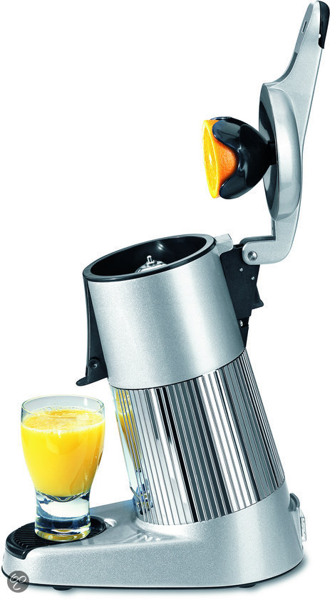 Princess Classic Saloon Juicer Advanced Citruspers 201951