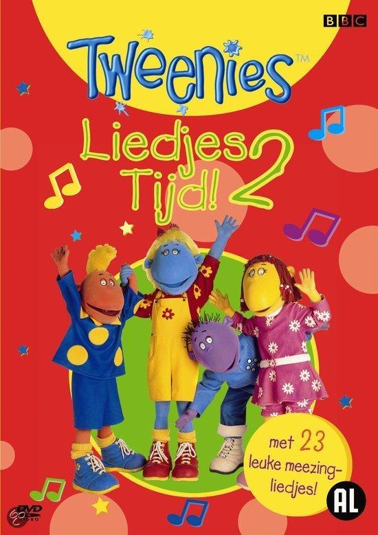 Kids N Fun 20 Kleurplaten Van Tweenies