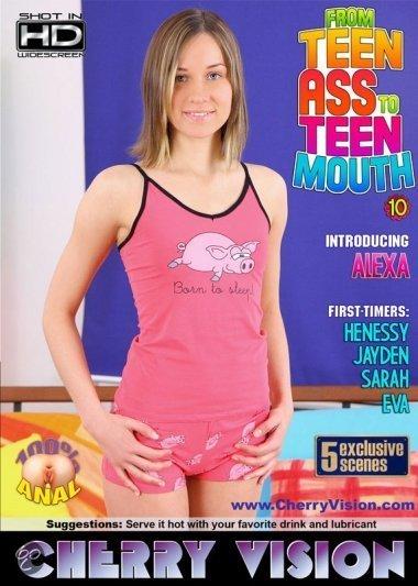 Ass Teen Mouth 36