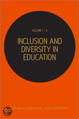 inclusion in an education setting Goal setting/achieving homework hassles  a parent and consultant to parents and educators in the special education field, knows that inclusion is more than a one .