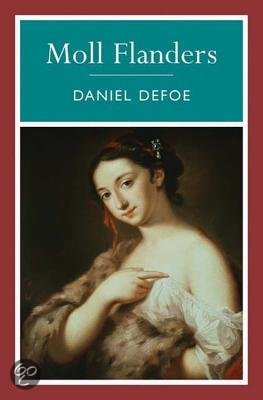 Critical essays on moll flanders