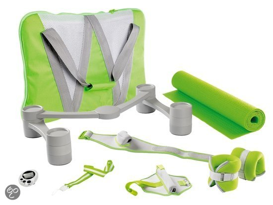 Review Elite Fitness Pack Plus