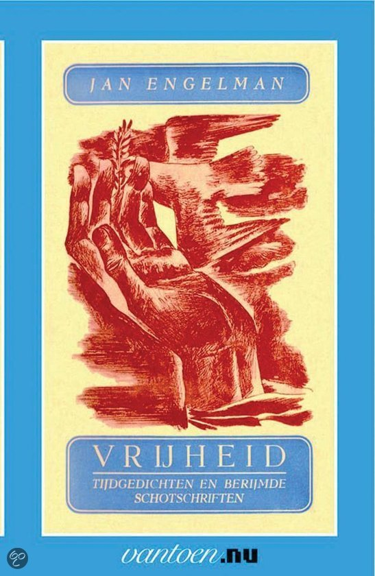 Vrijheid  ISBN:  9789031506095  –  Jan Engelman