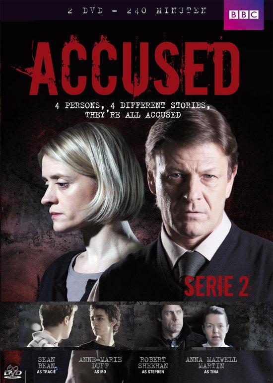 Accused - Serie 2