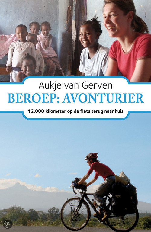Beroep: Avonturier