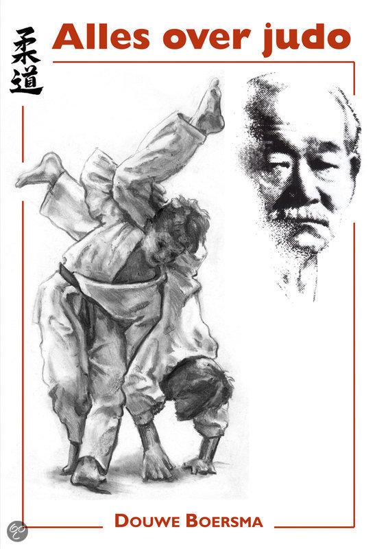 Alles over judo