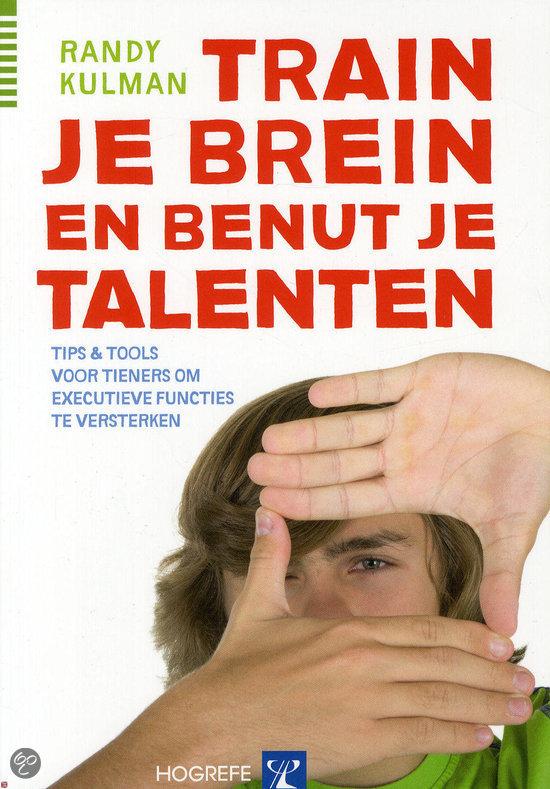 Train je brein en benut je talenten