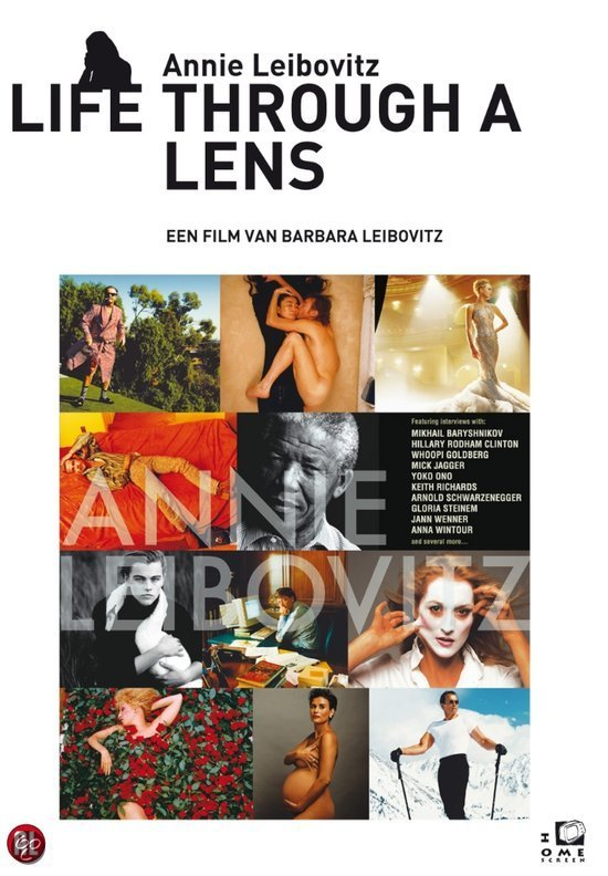 annie leibovitz life through a lens Annie leibovitz: life through a lens friday, august 13, 2010 i much prefer  books and movies that are biographical i love knowing about real people.